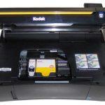 Kodak ESP 5210 top