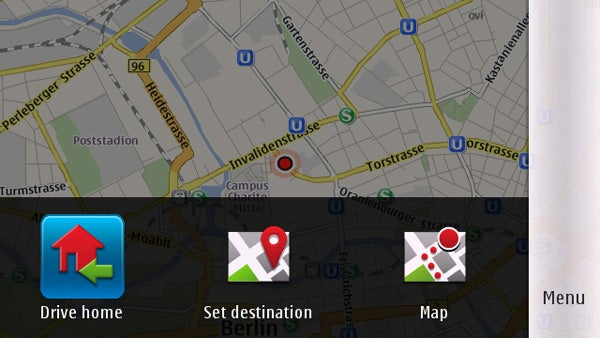 Nokia Ovi Maps – Maps and Features Review | Trusted Reviews