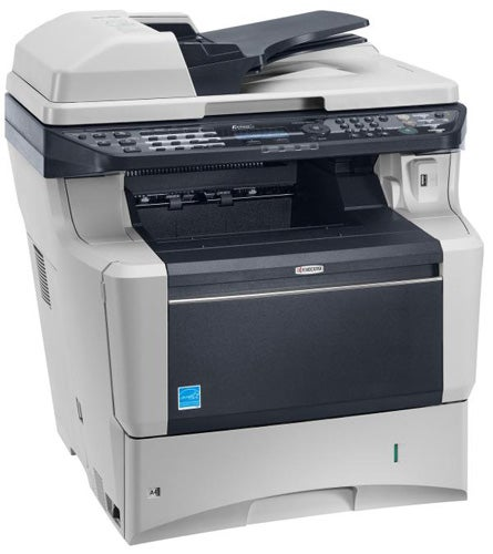 Kyocera Mita Fs 3140mfp Review Trusted Reviews