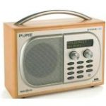 EVOKE-1S Digital and FM Radio