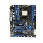 890FXA-GD70 Desktop Motherboard - AMD Chipset (ATX - Socket AM3 PGA-941 - 2600 MHz HT - 16 GB DDR3 SDRAM - Ultra ATA/133 ATA-7 - Serial ATA/600 - 7.1 Channel Audio)