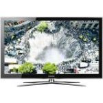 "LE46C750 46"" LCD TV (1920x1080, Freeview HD, 200Hz, HDTV, 3D)"