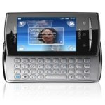 XPERIA X10 Smartphone - 1 GB (Quad Band - GSM 850, GSM 900, GSM 1800, GSM 1900, WCDMA 2100, WCDMA 900, WCDMA 1700, WCDMA 1900 - Bluetooth, Wi-Fi - EDGE, GPRS, HSDPA, HSUPA - Polyphonic, True Tone - 64K Colours - Bar)