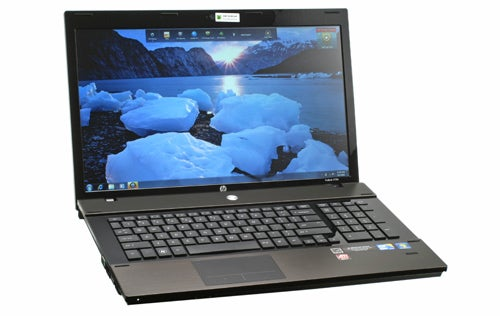 HP ProBook 4720s Review | Trusted Reviews