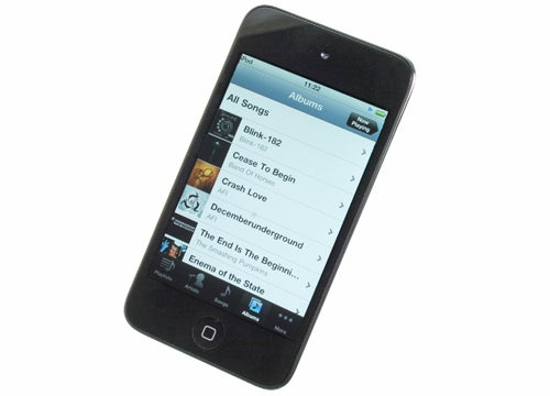 The 10 Best iPod touch Games | PCMag