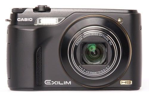 Casio Exilim EX-FH100 front