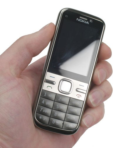 nokia c5 review trusted reviews