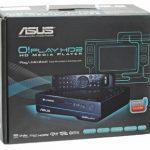 Asus O!Play HD2 box