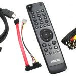 Asus O!Play HD2 accessories