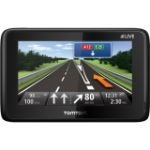 GO LIVE 1000 Automobile Portable Navigator (Touchscreen: Yes)
