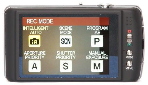 Panasonic Lumix DMC-FX700 Review | Trusted Reviews