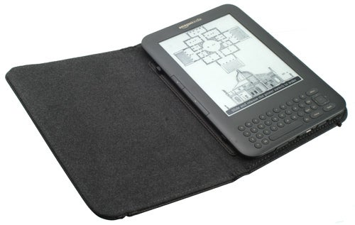 Kindle Vs Sony Reader: Amazon Kindle 3 (3G+WiFi) Review