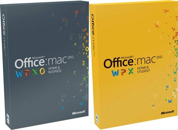 office for mac 2011 home and student review