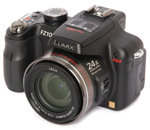 panasonic lumix dmc fz100 review trusted reviews. Black Bedroom Furniture Sets. Home Design Ideas