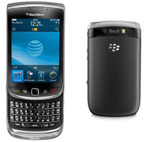 blackberry torch 9800 review trusted reviews rh trustedreviews com BlackBerry 9800 Torch Unlocked GSM BlackBerry 9800 Torch Unlocked GSM