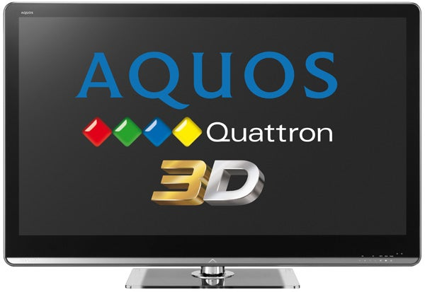 Sharp Aquos LC-60LE925E – Contrast, Standard Def and ...