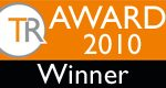 TrustedReviews Awards 2010 logo