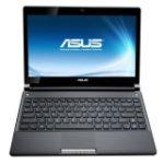 "U35JC-RX080V 33.8 cm 13.3"" LED Notebook - Core i3 i3-370M 2.40 GHz - Black (1366 x 768 WXGA Display - 4 GB RAM - 320 GB HDD - Intel GMA 4500MHD, nVIDIA GeForce 310M - Webcam - Windows 7 Home Premium x64 - HDMI)"