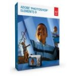 Photoshop Elements 9 (Full Product, PC/Mac)