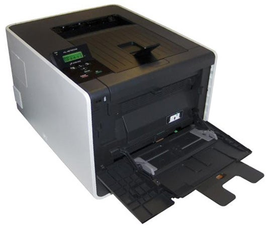 Brother HL-4570CDW Review | Trusted Reviews