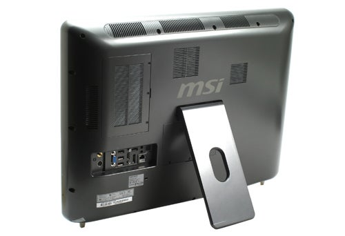 MSI WIND TOP AE2040 AUDIO DRIVER UPDATE