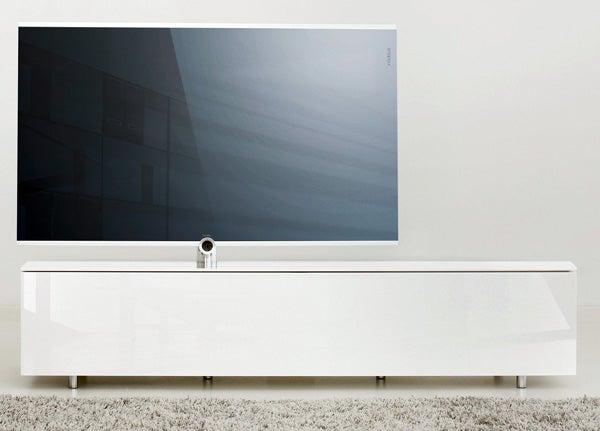 loewe individual 40 compose slim review trusted reviews. Black Bedroom Furniture Sets. Home Design Ideas