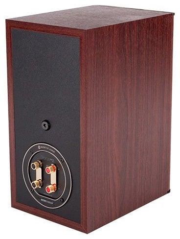 monitor audio bx2 speakers
