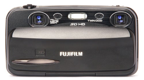 Fujifilm Finepix Real 3d W3 Review Trusted Reviews
