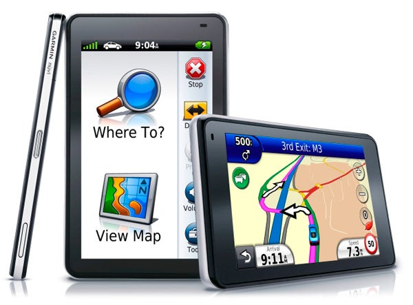 Garmin nuvi 3790T Review | Trusted Reviews