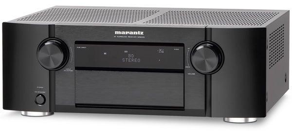 marantz sr6005 review trusted reviews rh trustedreviews com Marantz SR5005 Problems Marantz Receivers
