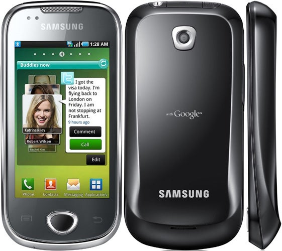 SAMSUNG GALAXY GT 15800 WINDOWS XP DRIVER