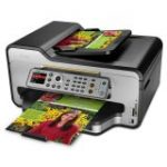 ESP 9250 All-in-One Wireless Inkjet Printer (32 PPM, 1200x1200 DPI, Colour, PC/Mac)