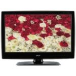 "AT2358ML 58.4 cm 23"" LCD TV (Direct LED - DVB-T MPEG4 - PAL, SECAM - HDTV 1080p - 170° / 160° - 16:9 - 1920 x 1080 - 1080p)"