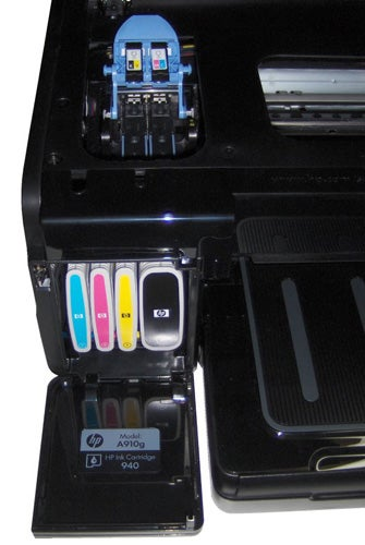 Topp HP Officejet Pro 8500A Plus Review | Trusted Reviews HG-87