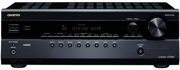 Onkyo TX-SR308 Review | Trusted Reviews