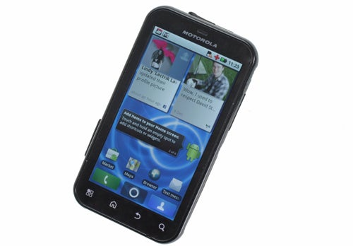 62226bec63e Motorola Defy Review | Trusted Reviews