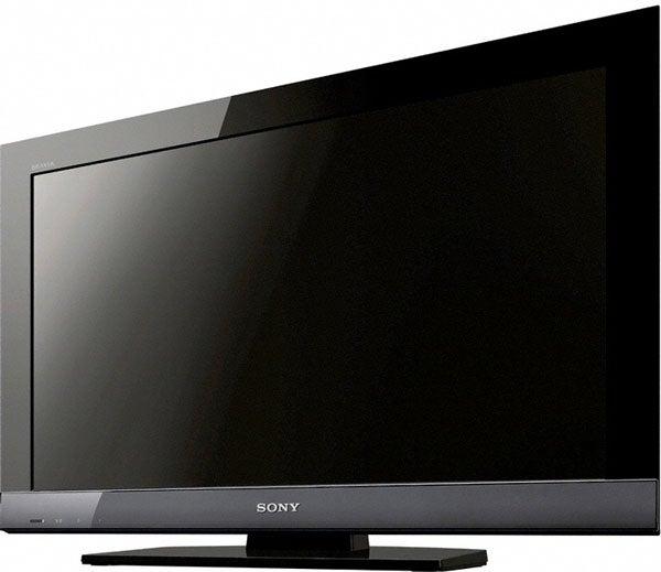 sony bravia kdl 37ex403 review trusted reviews rh trustedreviews com Sony Bravia TV HDMI to Analog Input of Jumping Sony Bravia TV