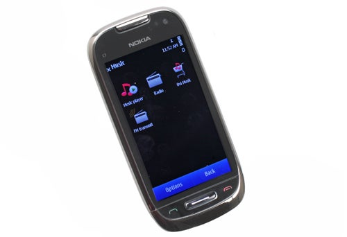 nokia c7 mobile apps software