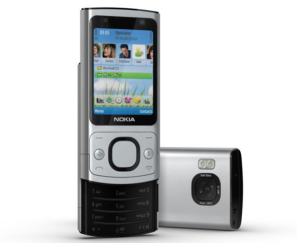 nokia 6700 slide review trusted reviews rh trustedreviews com Nokia 6700 Slide Manual Nokia 6710