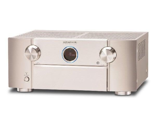 Marantz SR7005 AV receiver Review