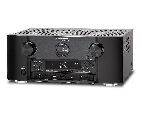 Marantz SR7005 AV receiver – Performance and Verdict ...