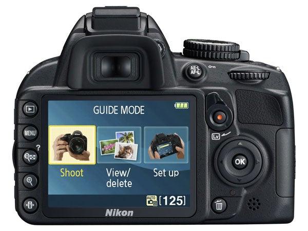 نتیجه تصویری برای nikon d3100 review