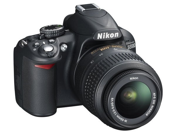 nikon d3100 review trusted reviews rh trustedreviews com Canon PowerShot Digital Camera Nikon Professional Cameras