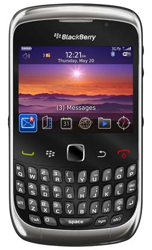 blackberry curve 3g 9300 review trusted reviews rh trustedreviews com BlackBerry Curve 8520 BlackBerry Curve 9360