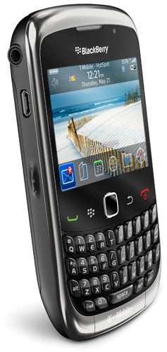 BlackBerry Curve 3G 9300 Review