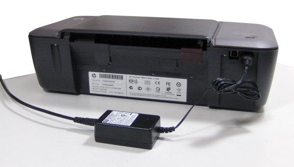 driver imprimante hp deskjet 1000 j110