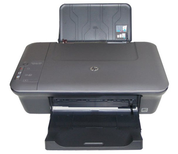 hp deskjet 1050 review trusted reviews rh trustedreviews com HP 1050 Fax Machine Fax Machince