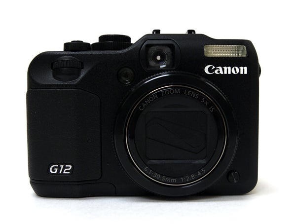 canon powershot g12 review trusted reviews rh trustedreviews com Canon PowerShot G12 Sale Canon PowerShot G12 Body