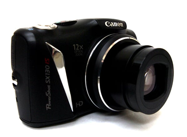 canon powershot sx130 is review trusted reviews rh trustedreviews com