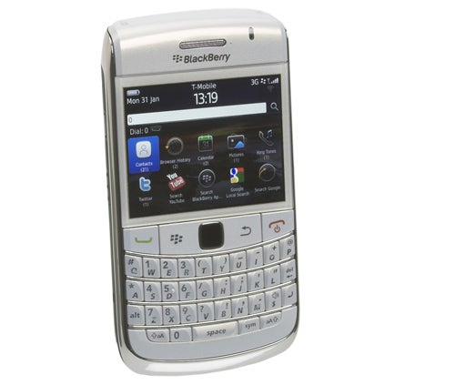 BlackBerry Bold 9780 – Apps, Performance and Verdict Review